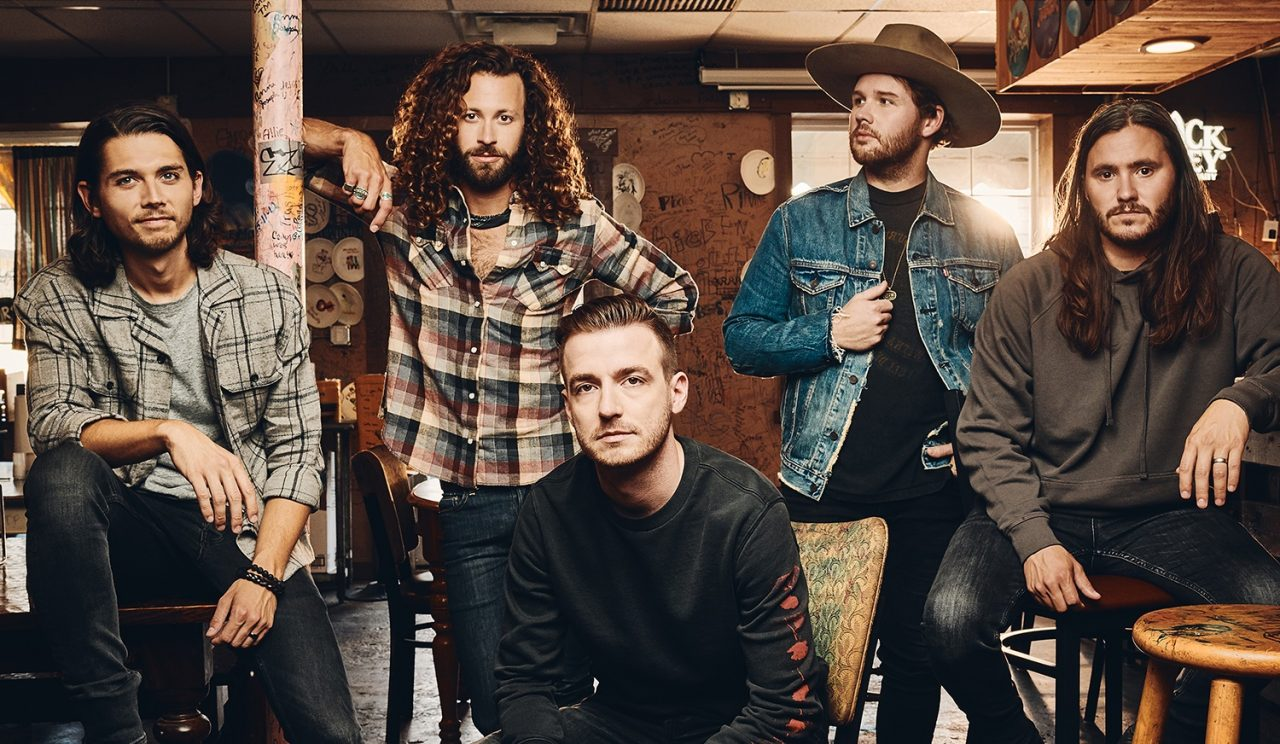 LANCO Celebrate Their Better Halves in Hopeful 'Save Me'
