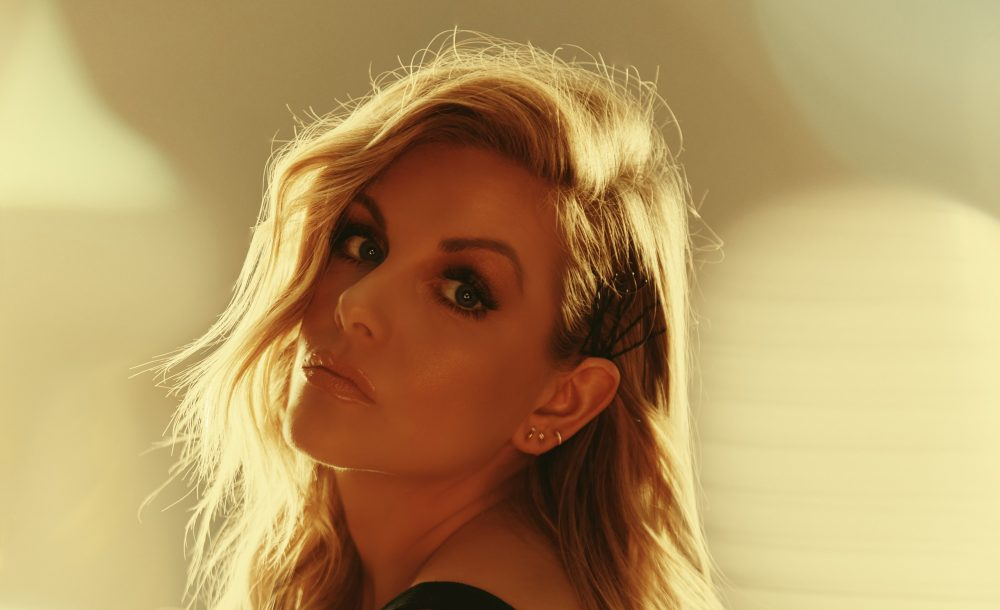 Lindsay Ell on Deeply Reflective New Album 'Heart Theory': 'It Was a Science of My Process'