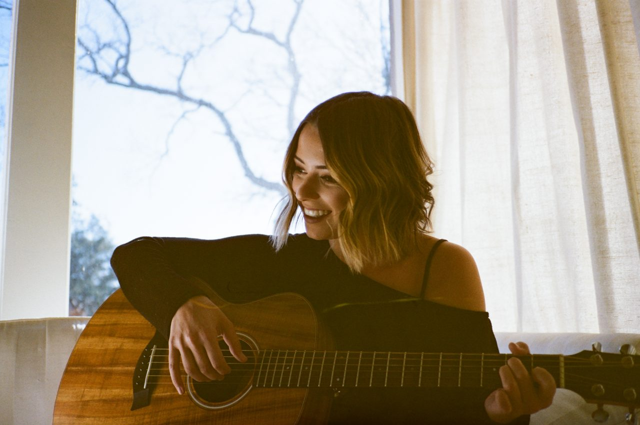 Nikita Karmen Gets Over It and 'Then Some' Featuring Walker Hayes