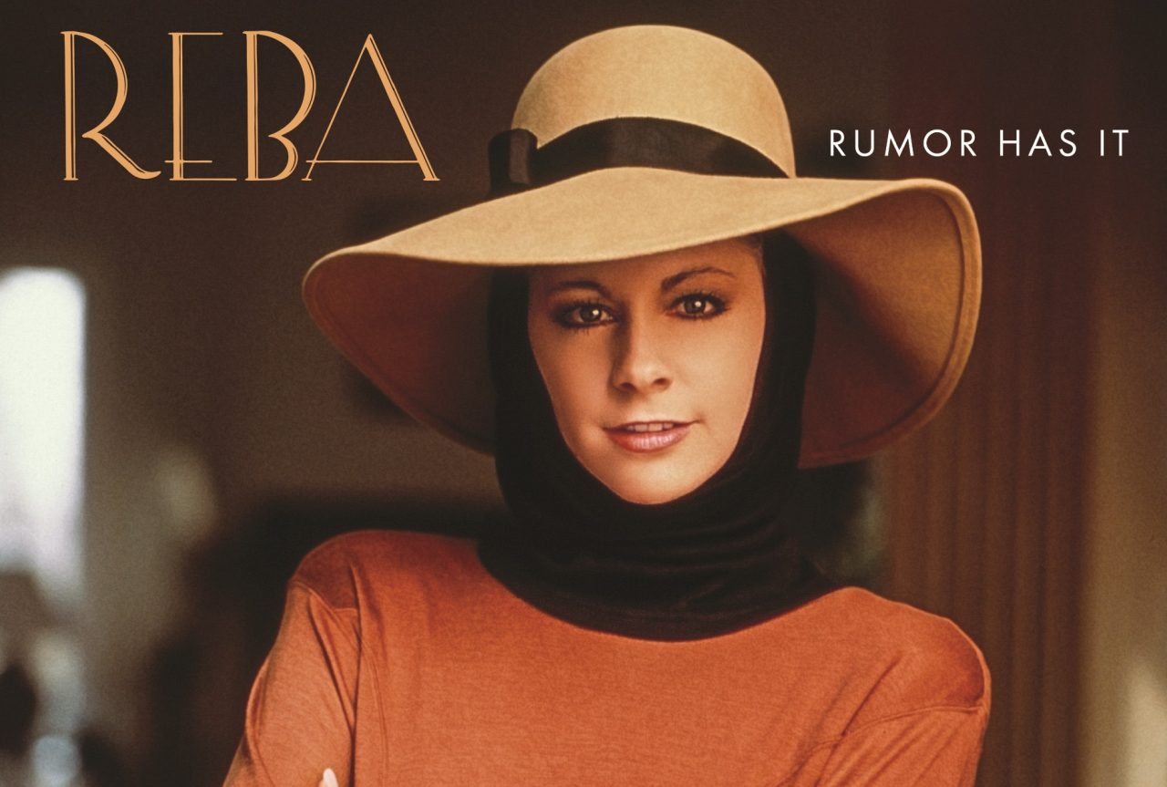 Reba McEntire Celebrates 30th Anniversary of 'Rumor Has It' With Re-Release