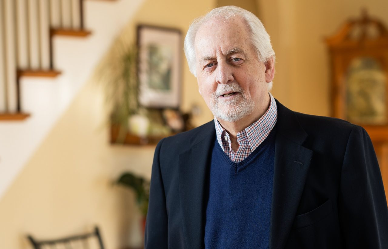 The Statler Brothers' Don Reid Shares Extensive Recording History in New Book