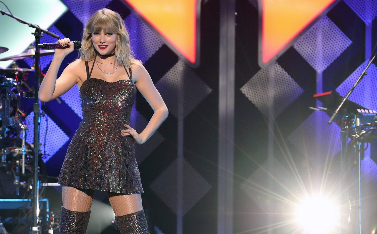 Taylor Swift Set to Perform at 55th Annual ACM Awards