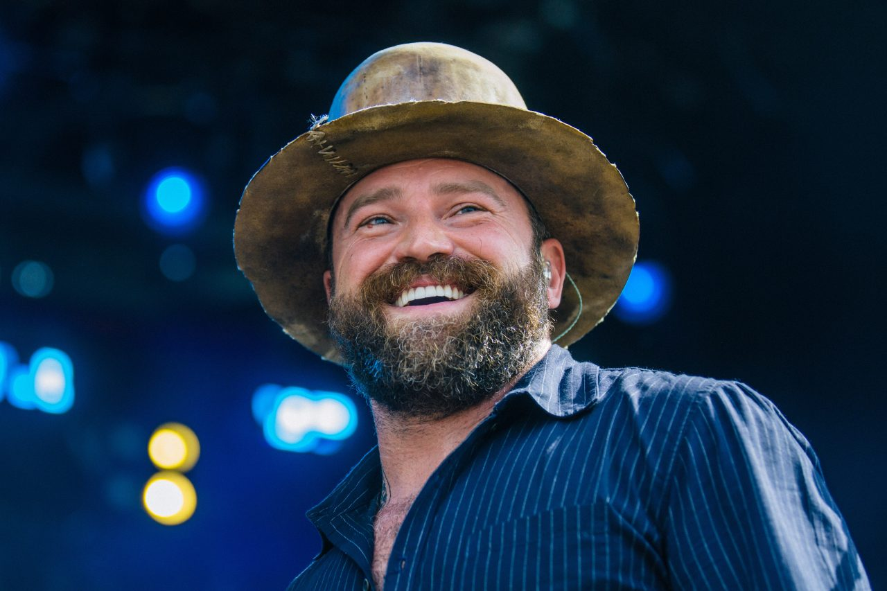 Zac Brown Band Drift Away in Tropical New Track 'You and Islands'
