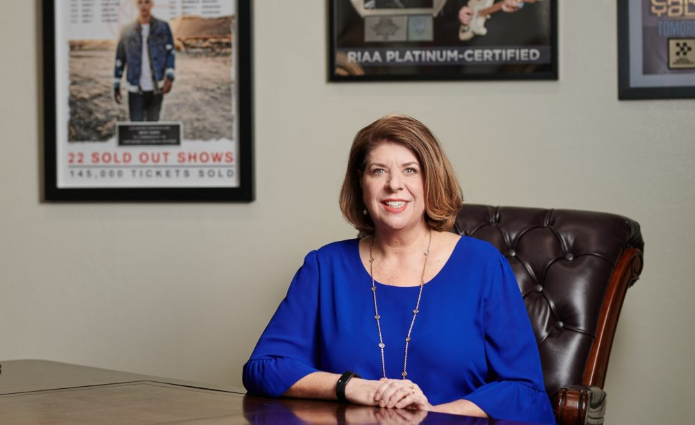 Industry Insiders: Meet Becky Harris, Co-Founder of Huskins-Harris Business Management