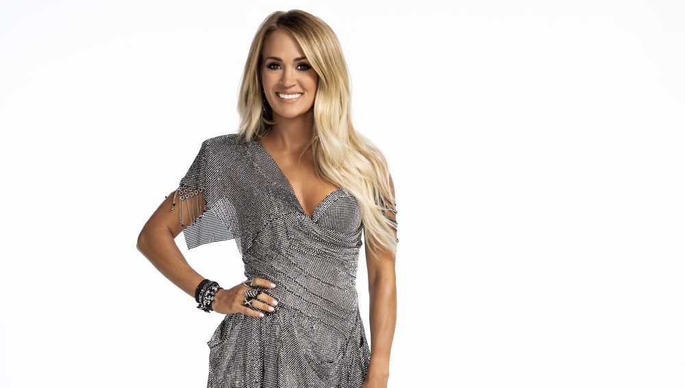 NBC Debuts New 'Sunday Night Football' Open Featuring Carrie Underwood