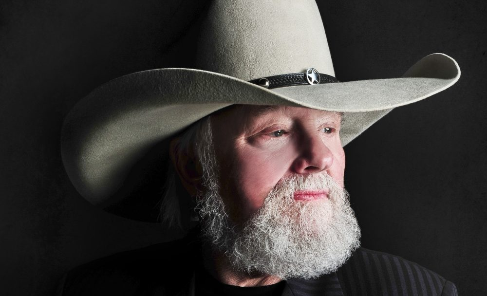 Charlie Daniels' Legacy to Continue With New Venture