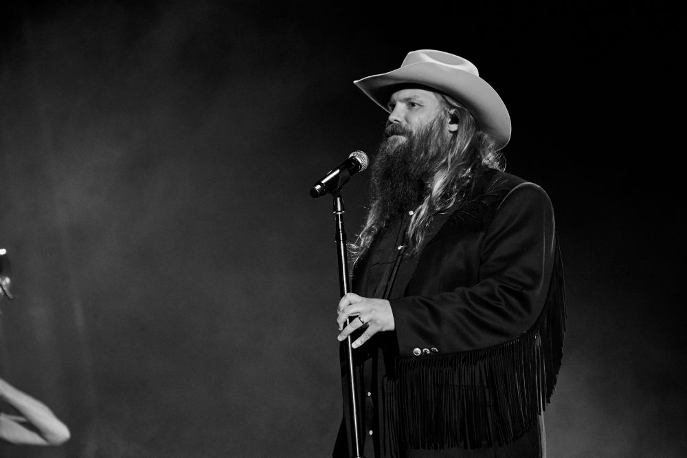 Chris Stapleton, Ruston Kelly Land on  Former President Barack Obama's Favorite Music of 2020 List
