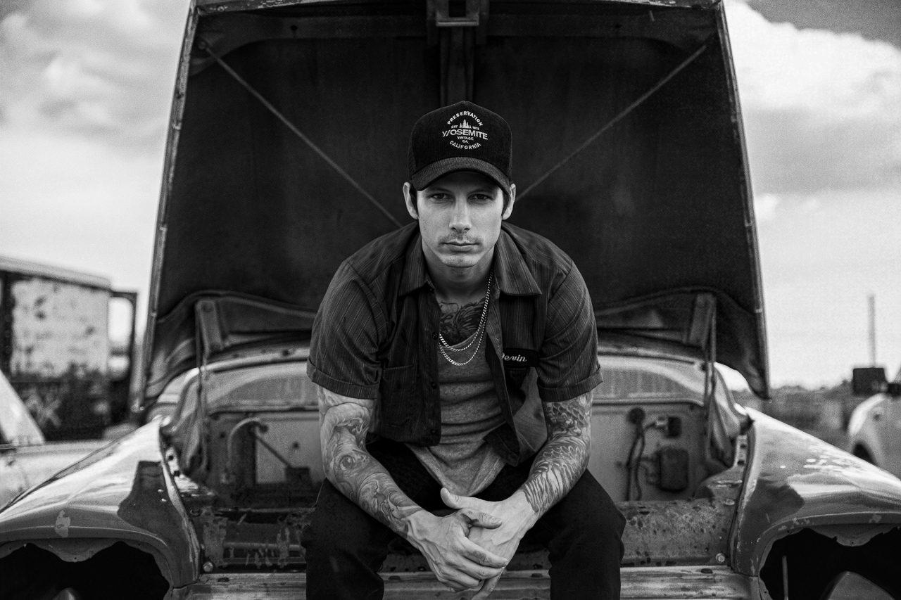 Devin Dawson Returns With Heart-Rending Life Anthem, 'I Got A Truck'