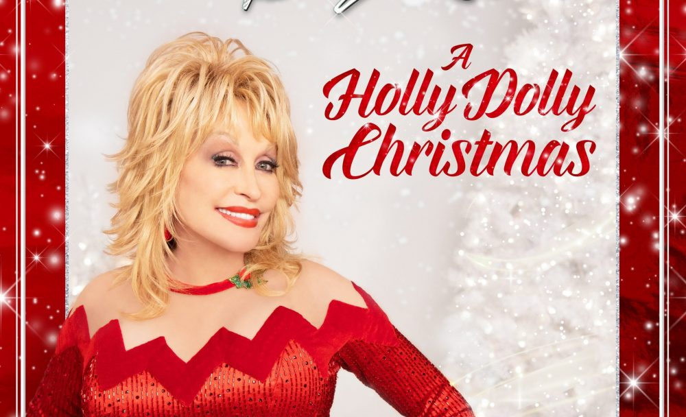 Dolly Parton Strikes a Faithful Christmas Chord on 'Mary, Did You Know?'