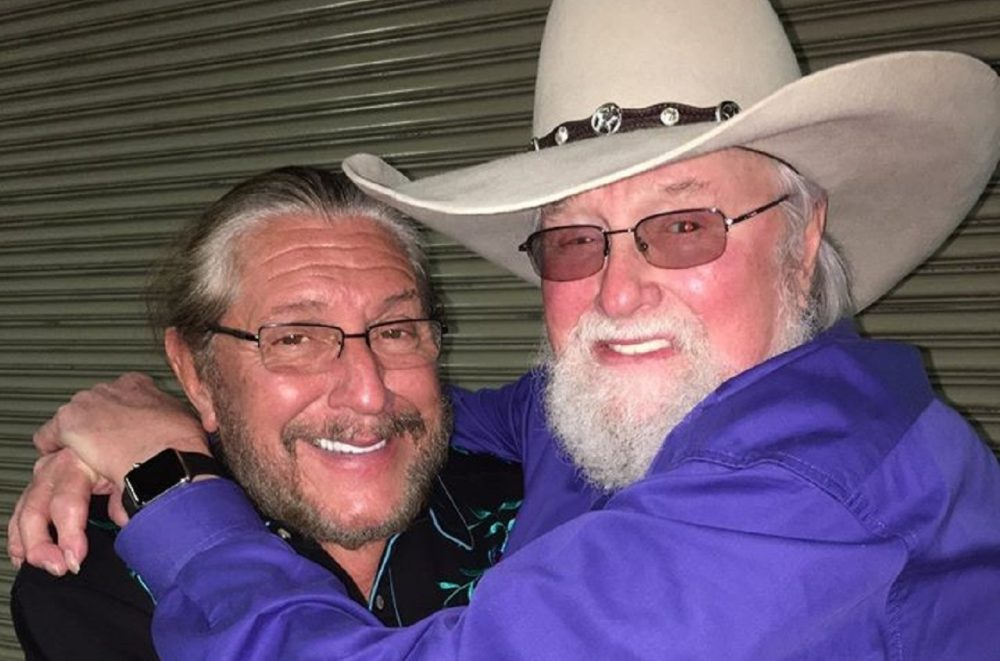 Marshall Tucker Band's Doug Gray Reflects on his Decades Long Friendship with Charlie Daniels