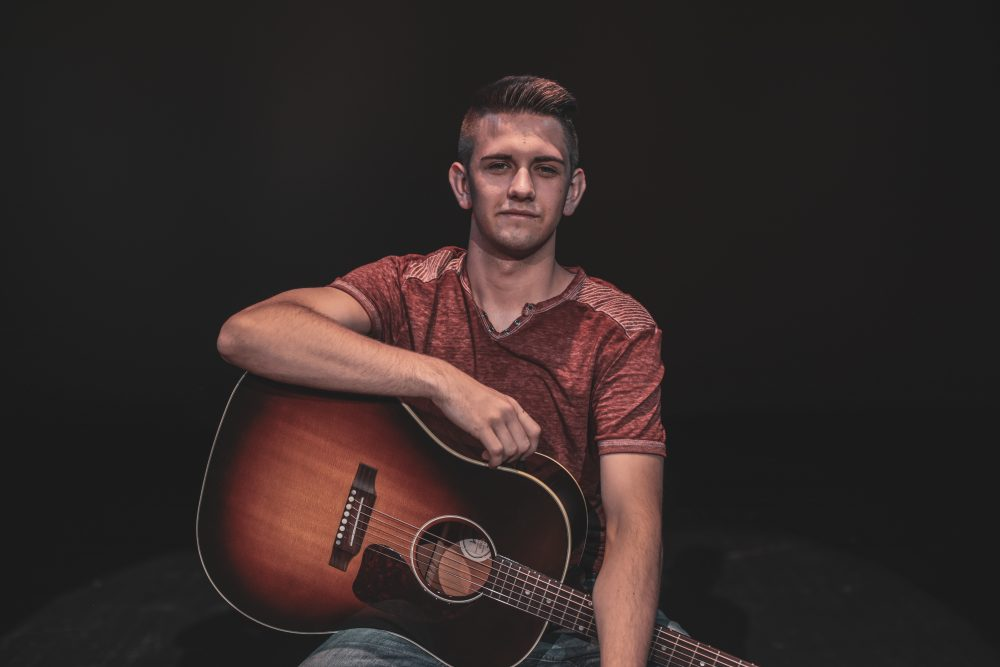 Make-A-Wish Kid Ethan Payne Pens a Musical Thank You to Luke Bryan