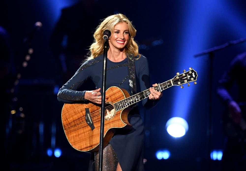 10 Things You May Not Know About Faith Hill