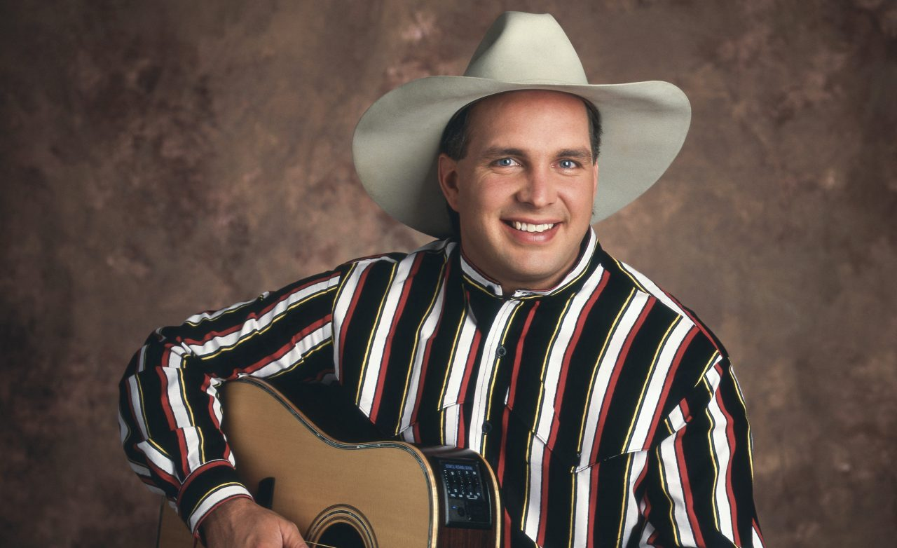 30 Years Later: Garth Brooks' 'No Fences' Album