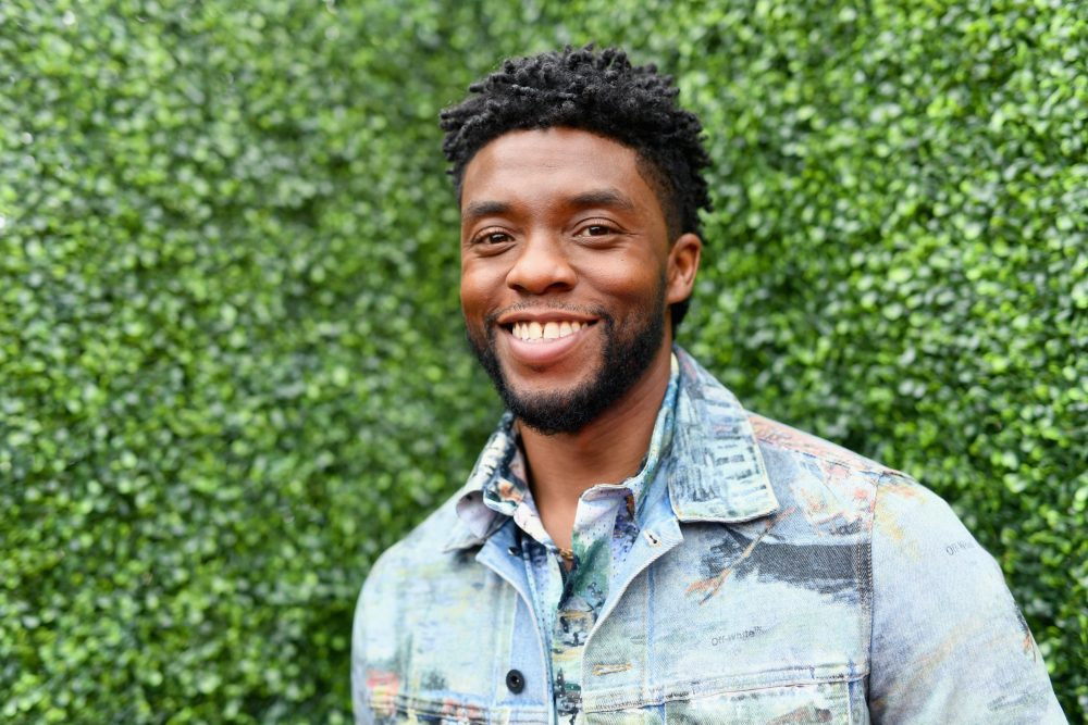 Rita Wilson, Tim McGraw and More Country Stars Pay Tribute to Late 'Black Panther' Star Chadwick Boseman