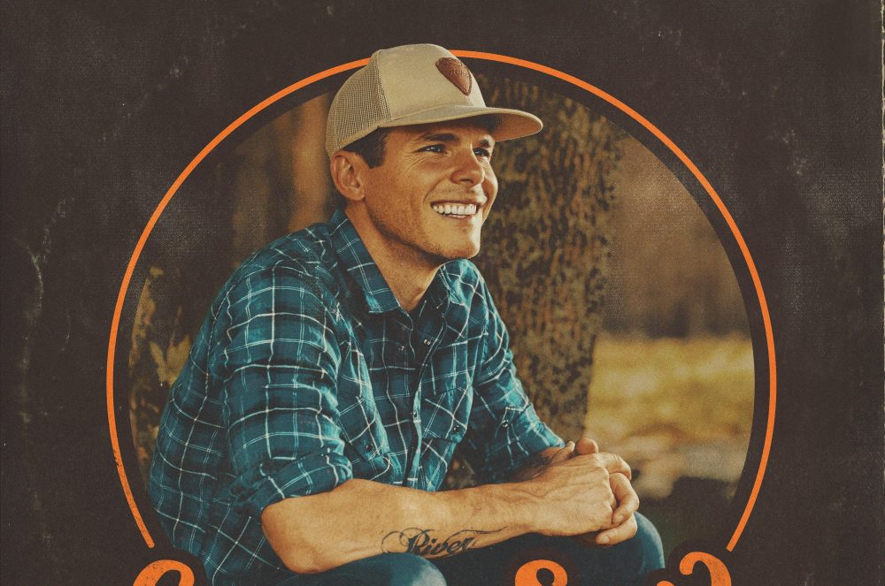 Granger Smith Stays the Course With 10th Album, 'Country Things, Vol. 1′