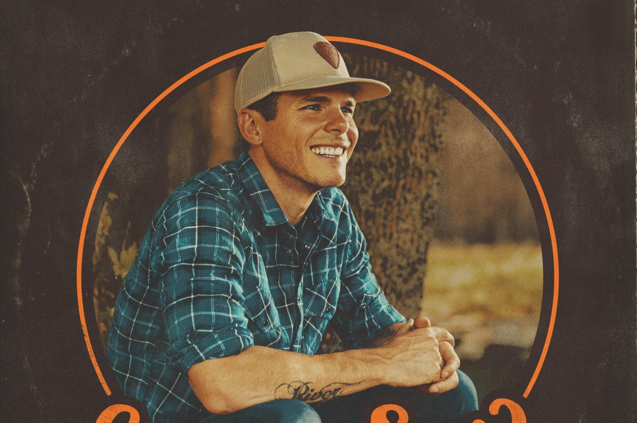 Granger Smith Plans Part One of Double Album, 'Country Things, Vol. 1′