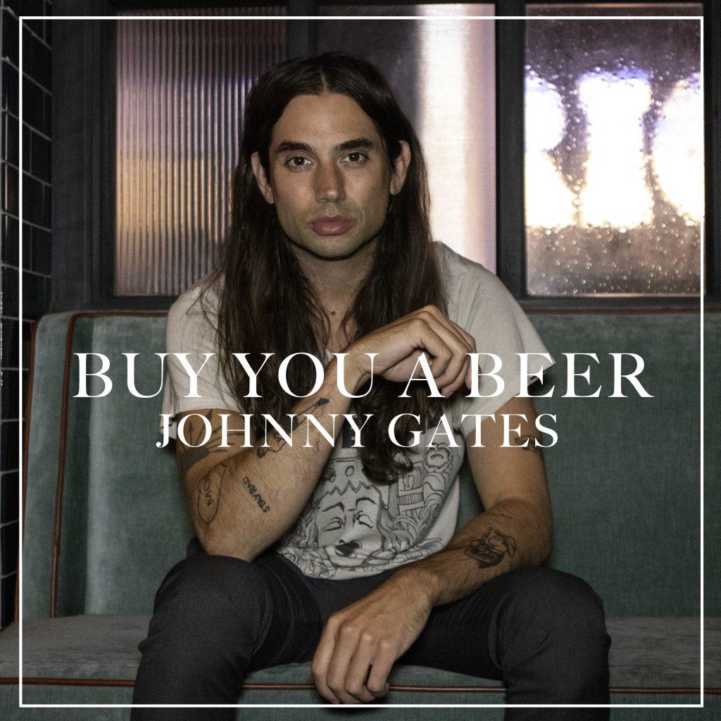 Johnny Gates