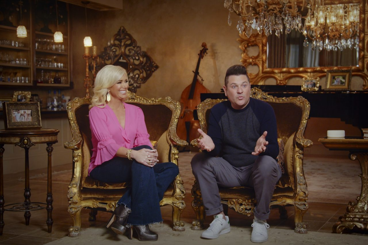 Rascal Flatts' Jay DeMarcus and Family Invite Fans into Their Home on 'DeMarcus Family Rules'