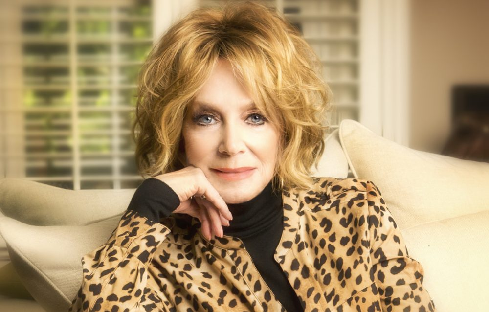 Jeannie Seely Delivers On New Album,  'An American Classic'