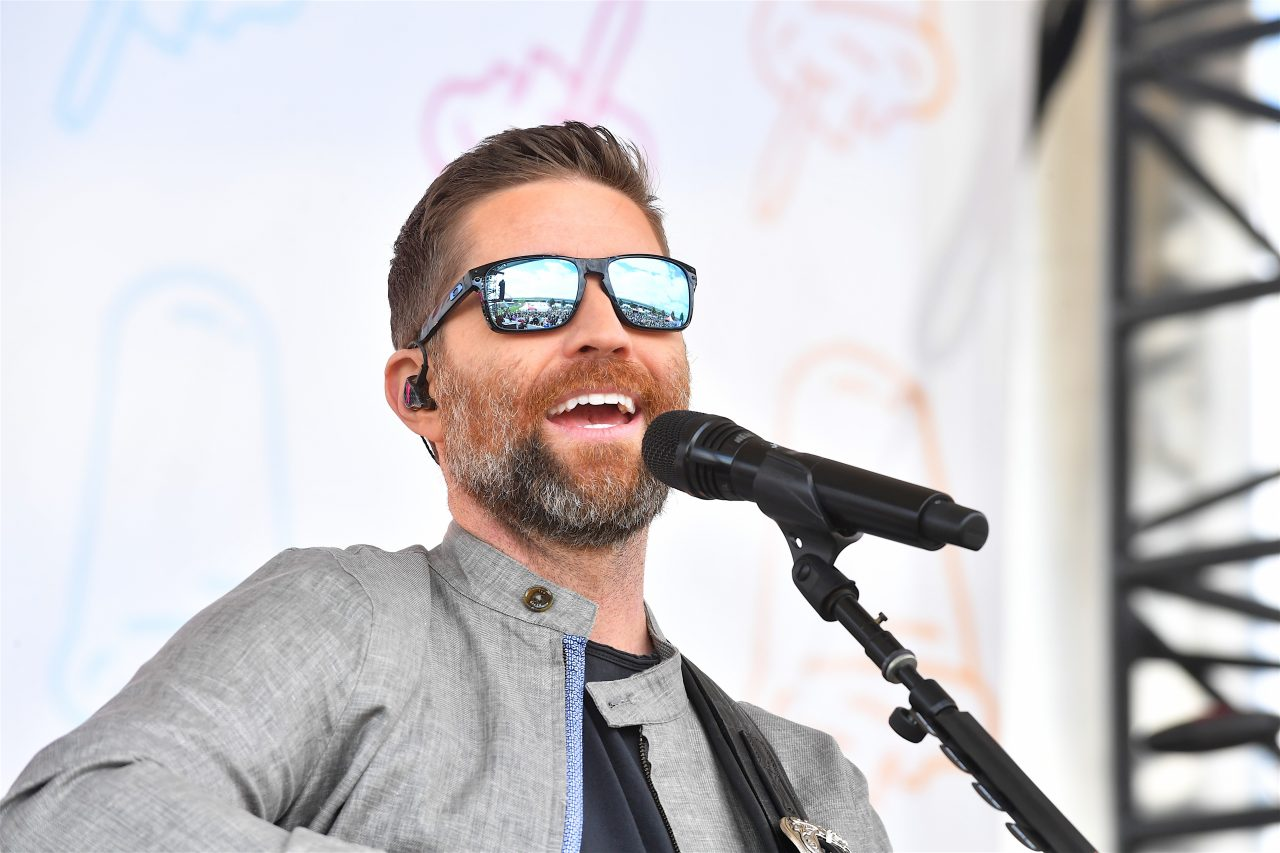 Enter For A Chance to Win a Josh Turner 'Country State of Mind' Prize Pack