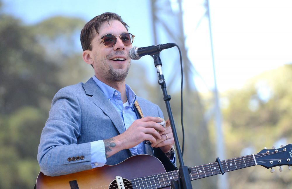 Justin Townes Earle Dies at Age 38