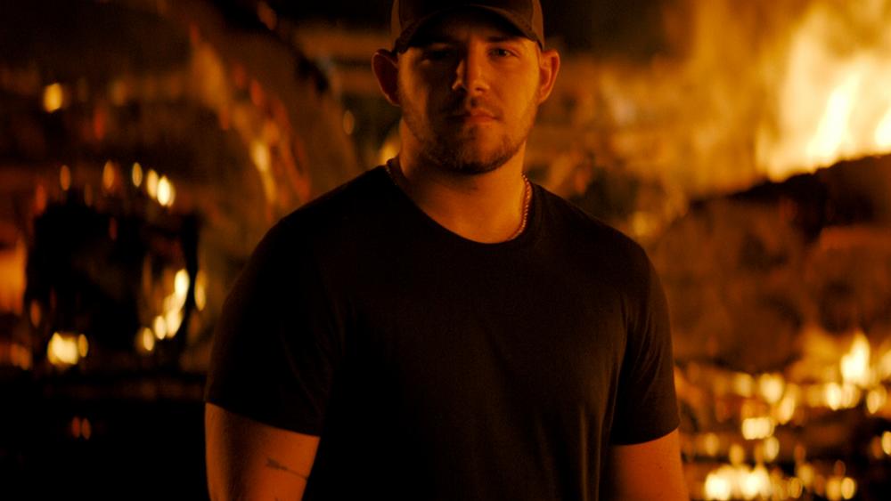 Kameron Marlowe Sets Fire to the Workweek in 'Burn 'Em All'