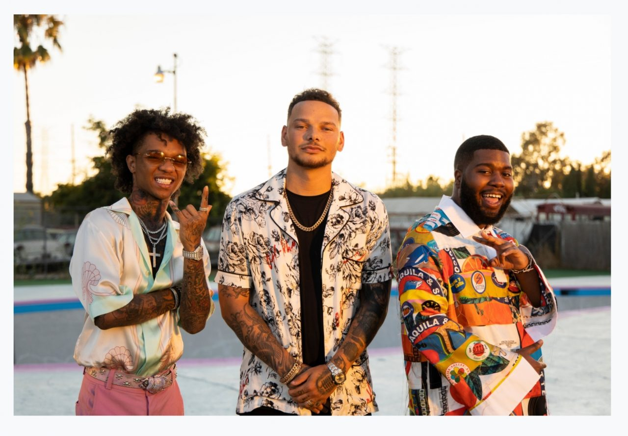 Kane Brown Takes Over a Deserted Motel for 'Be Like That' Video
