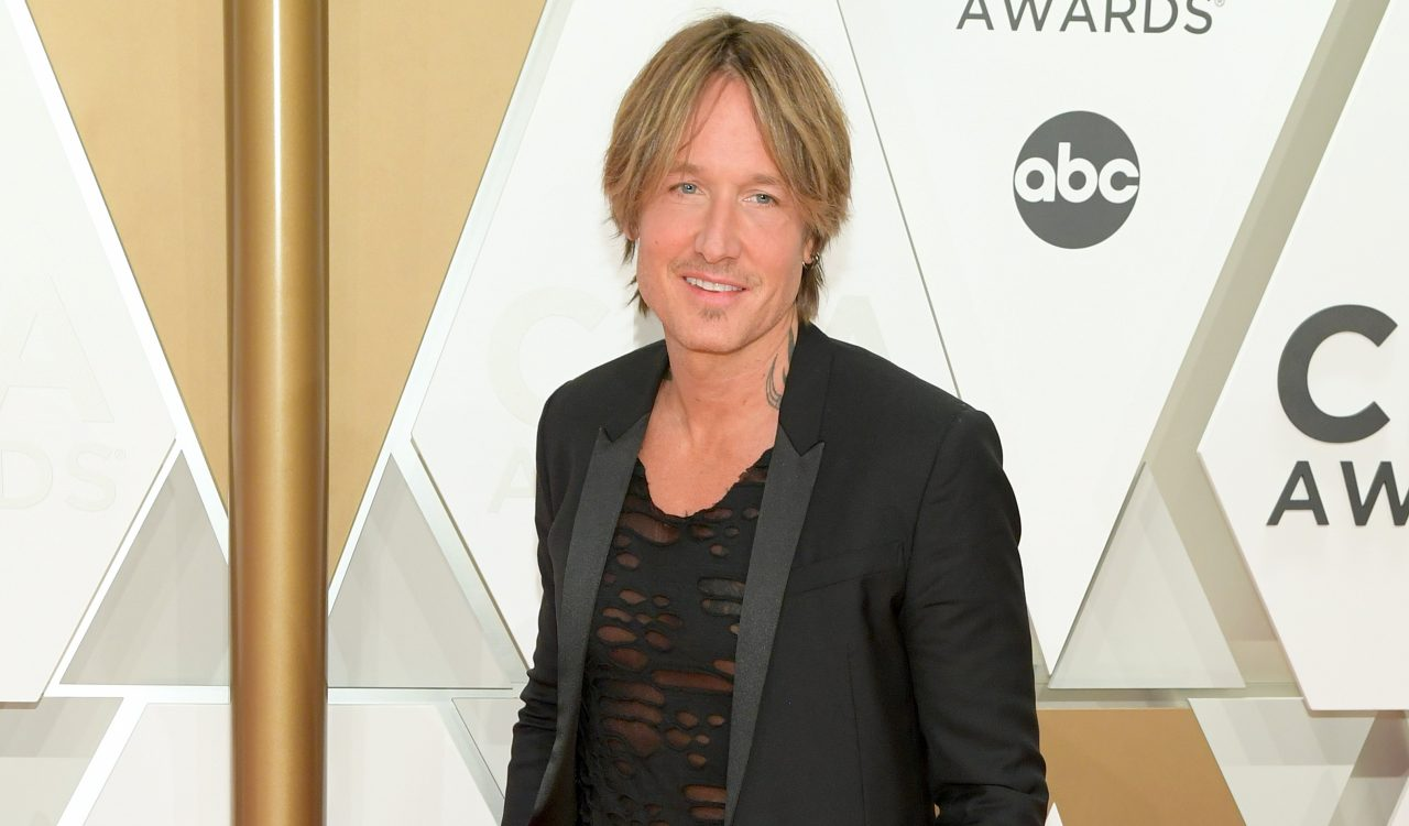 Keith Urban Shares 'The Speed of Now Part 1′ Track List, Album Art