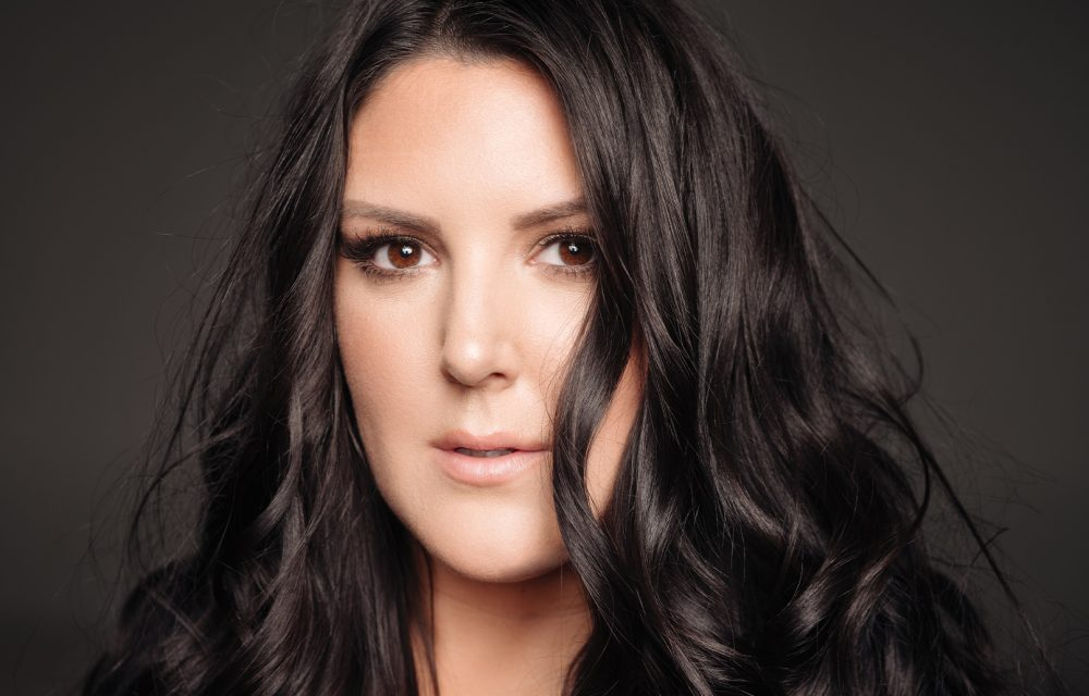 Kree Harrison Reveals a Personal Side with New Album, 'Chosen Family Tree'