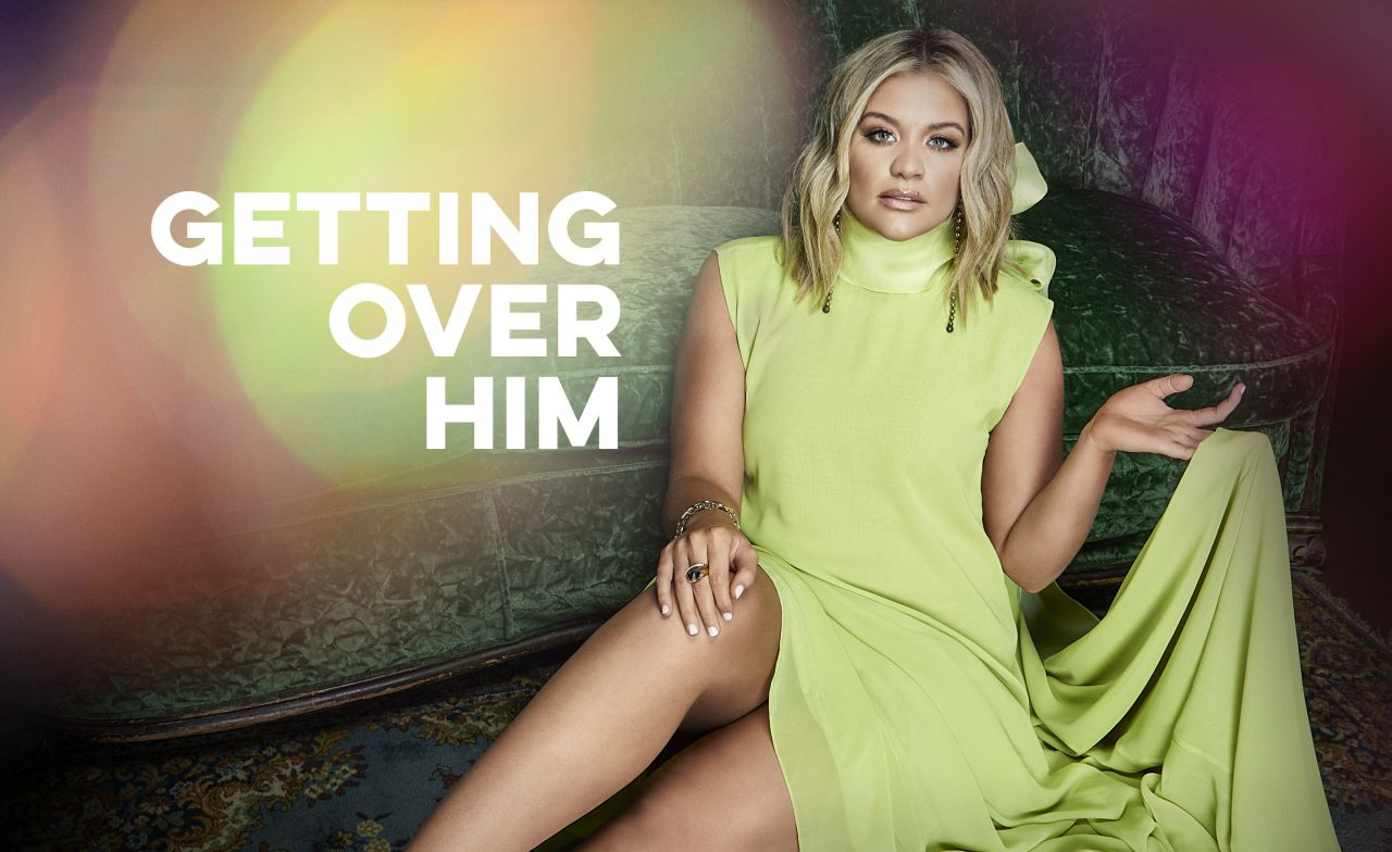 Lauren Alaina Reveals New Track 'Run' and 'Getting Over Him' EP