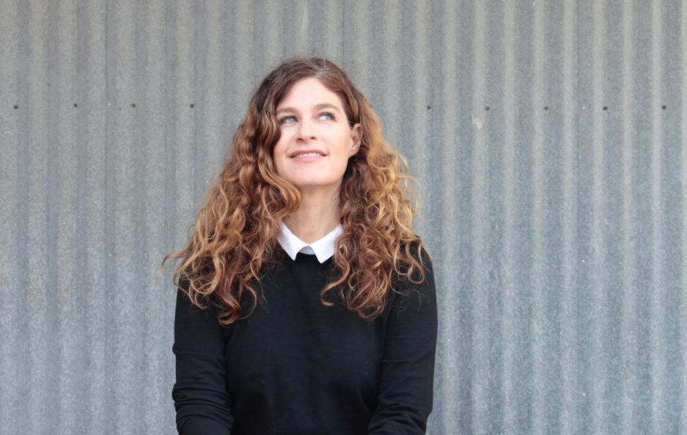 Louise Goffin Finds Her Own Sound On New Album, 'Two Different Movies'