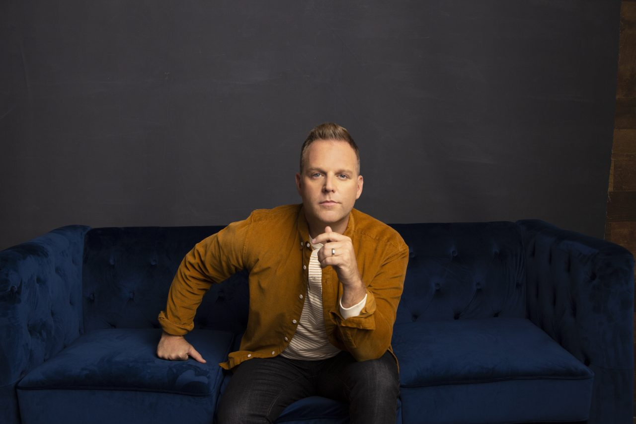 Matthew West Launches New 'The Matthew West Podcast'