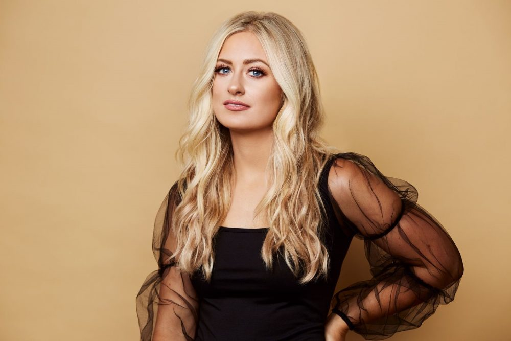 Rachel Wammack Displays Romantic Side in New Single, 'What He Does'