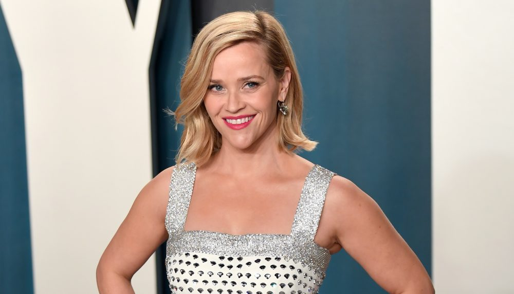 Reese Witherspoon to Produce Singing Competition 'My Kind of Country'