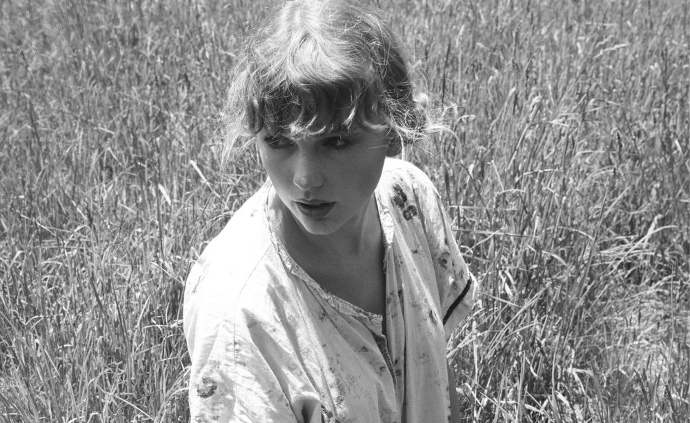 Taylor Swift Announces 'Folklore' Studio Concert Film