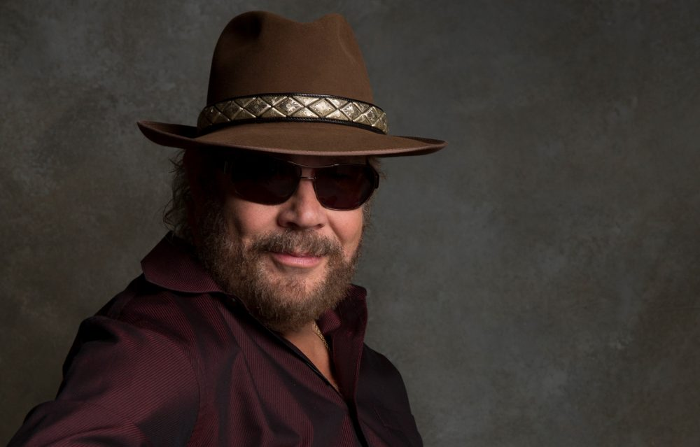 Hank Williams Jr., Marty Stuart and Dean Dillon to Hall of Fame
