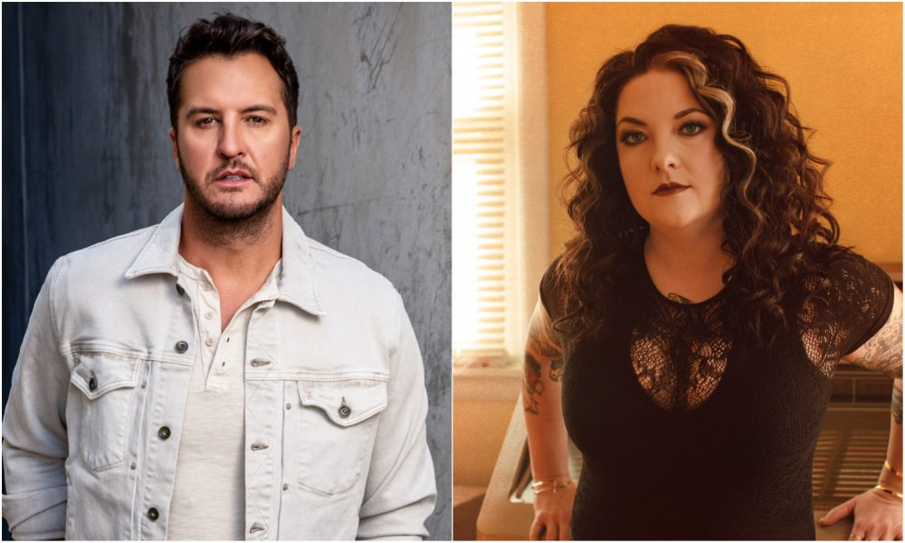 Luke Bryan, Ashley McBryde Among First Round of 2020 CMT Music Awards Perfomers
