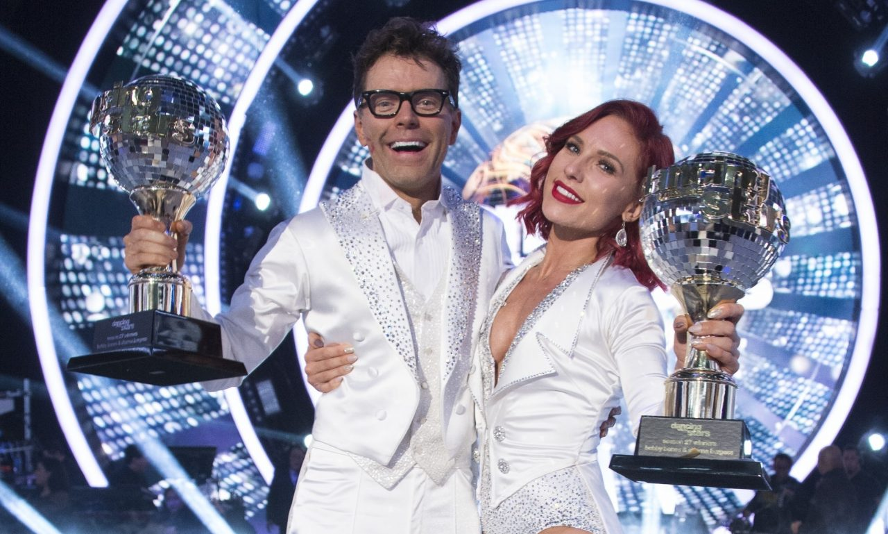 Bobby Bones' Five Tips to Win 'Dancing with the Stars'