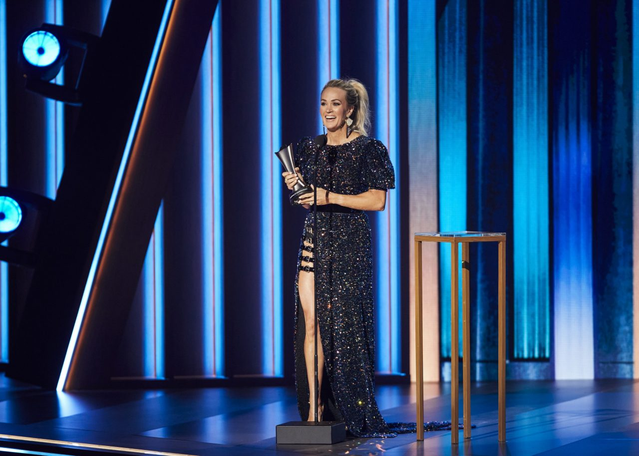 The 2020 ACM Awards – See The Winners