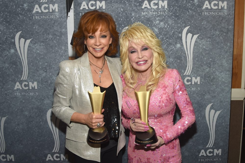 Dolly Parton and Reba Discuss Divorce and Bold Business Moves