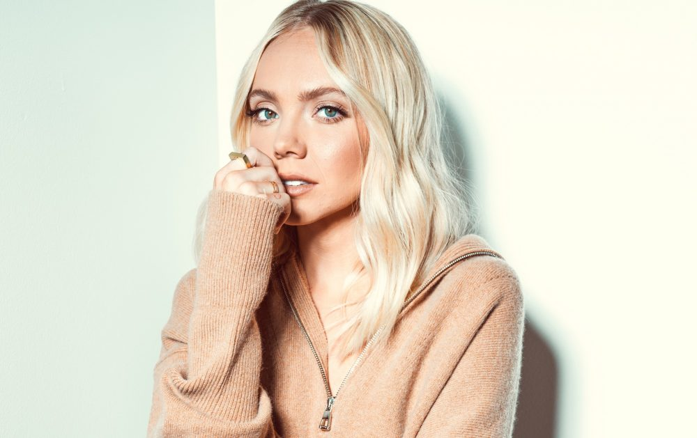 Danielle Bradbery On Being In A Relationship During A Pandemic