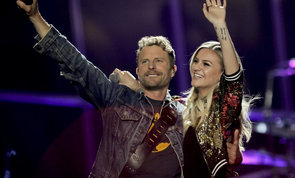 Dierks Bentley, Kelsea Ballerini, Lady A And More Join Virtual 2020 iHeartCountry Festival