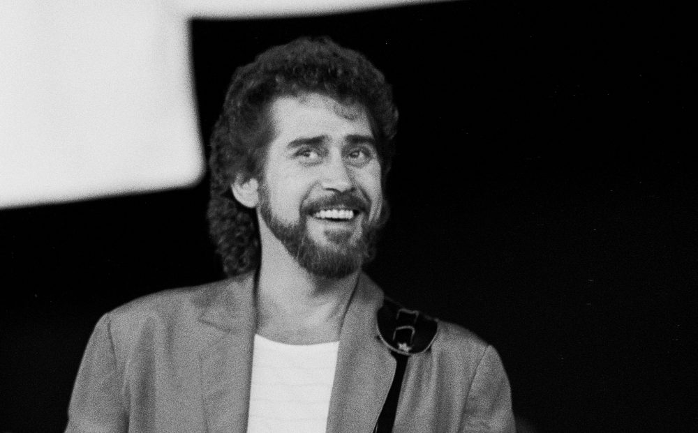 Earl Thomas Conley's New Album Is A Found Treasure