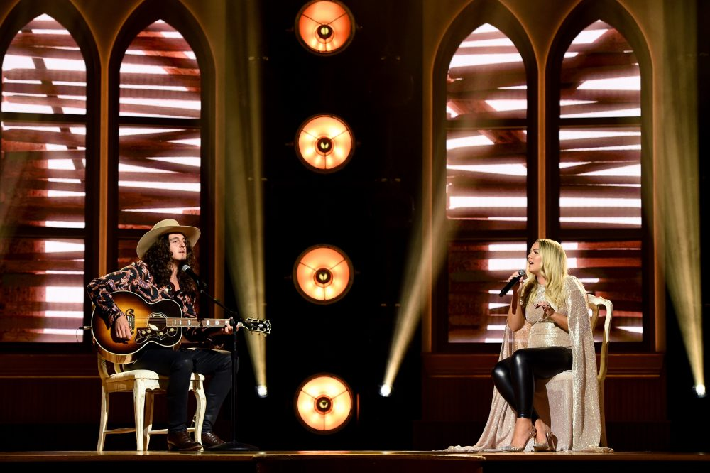 Gabby Barrett Shines With 'I Hope' Performance On The ACM Awards