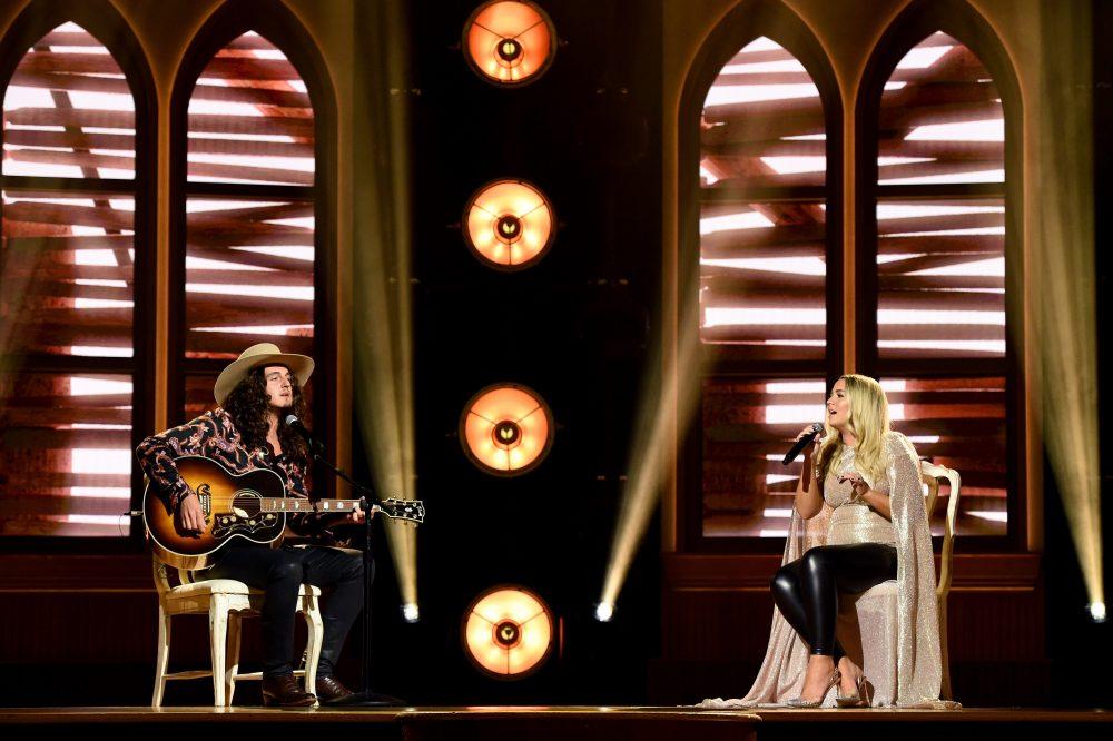 Gabby Barrett Shines With 'I Hope' Performance On The ACM Awards