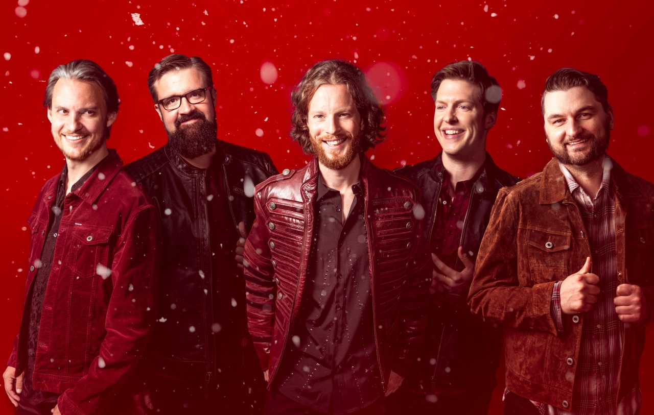 Home Free Plot 2021 Warmest Winter Holiday Tour