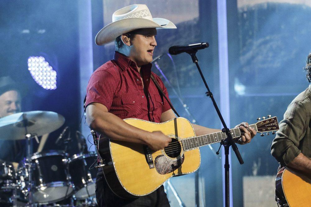 Jon Pardi Orders Up 'Tequila Little Time' as Next Single