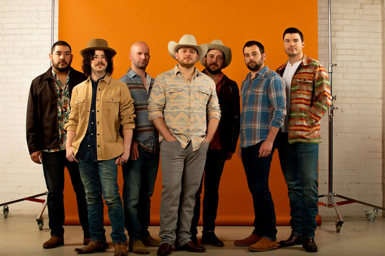 Josh Abbott Band Ready New Album 'The Highway Kind'