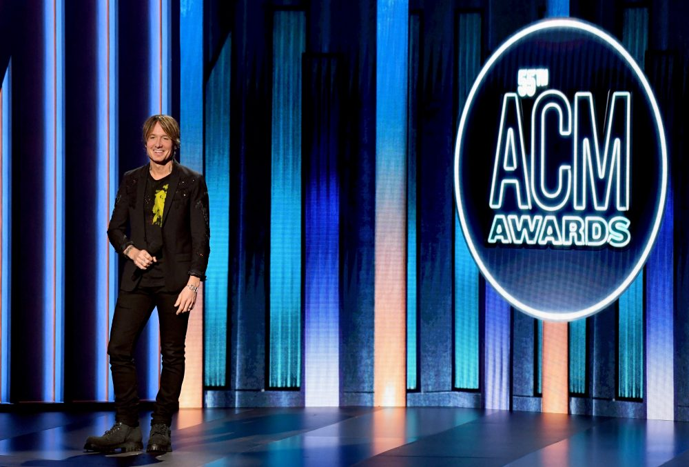 Keith Urban and Pink Perform Funky New Song, 'One Too Many' On ACM Awards