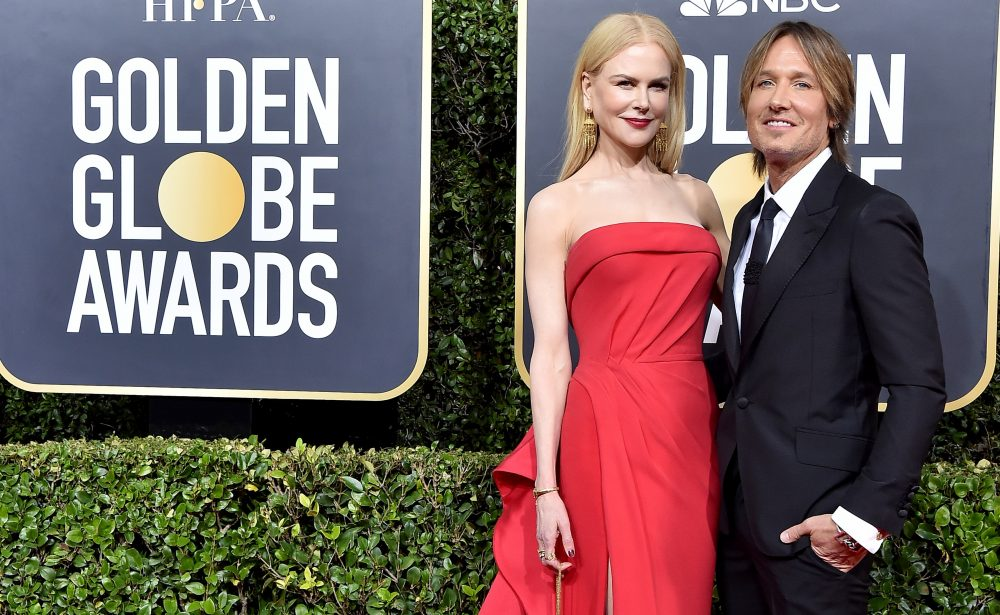 Keith Urban and Nicole Kidman Add To Their 'Fur Family'